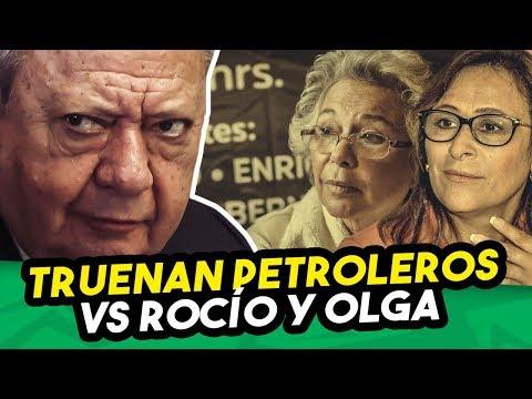 Petroleros formarán nuevo sindicato sin Romero Deschamps, desconfían del equipo de López Obrador