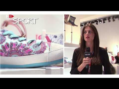 MICAM Milan | Desigual | Footwear Exhibition | September 2013