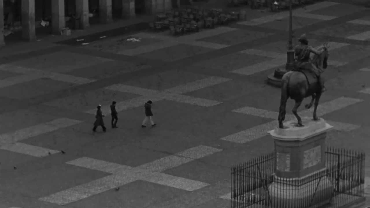 Los ilusos, dirigida por Jonás Trueba