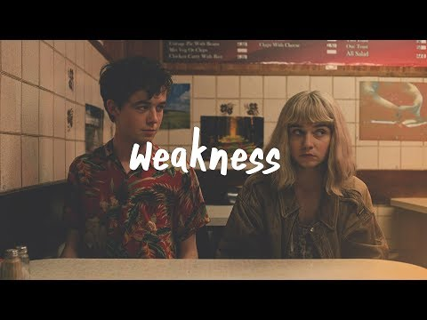 jeremy zucker - weakness