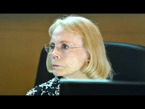Betty Stieringer remarks at May 4, 2015, board meeting
