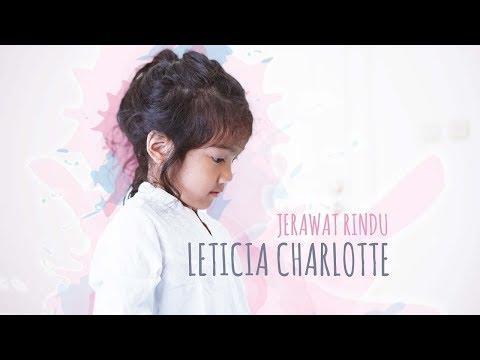Leticia Charlotte - Jerawat Rindu (Video Lyric)