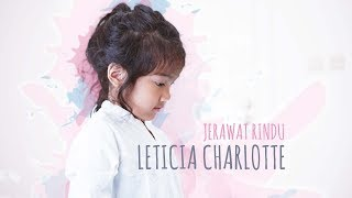 Leticia Charlotte - Jerawat Rindu (Video Lyric)