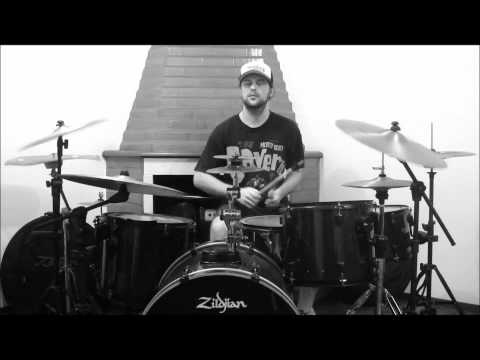Six Ft Ditch - Blood On The Soil (Cover)