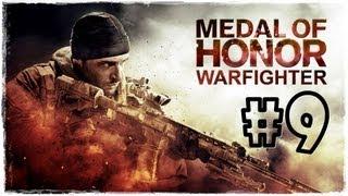 Medal of Honor Warfighter PC - Missão # 9 - Corrida em Dubai