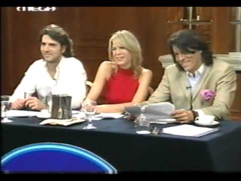 Super idol Greece  Worst Auditions ever!