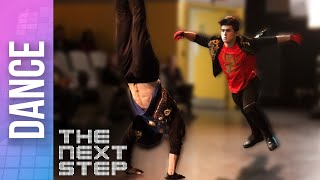 "Download James & Alfie ""Rivalry"" Qualifiers Duet - The Next Step Extended Dances Mp3 and Videos"