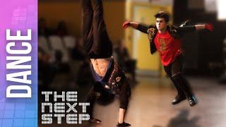 "James & Alfie ""Rivalry"" Qualifiers Duet - The Next Step Extended Dances thumbnail"