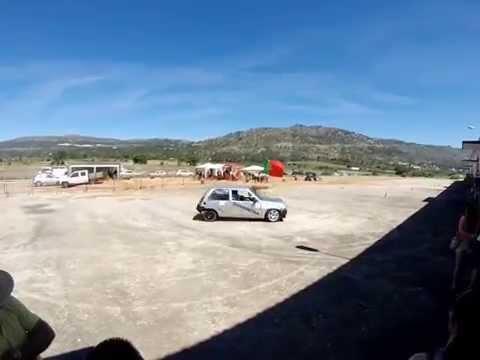 3ª perícia Automóvel Estrela fc Porto da Carne