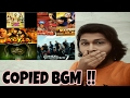 Copied bollywood BGM | Ep 5 | copied theme music in bollywood | Plagiarism in bollywood music