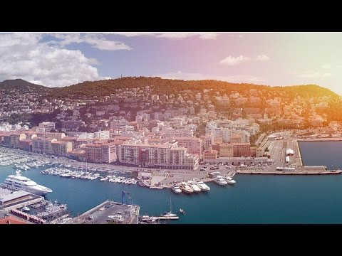A Weekend Guide to Nice