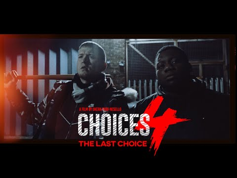 Download CHOICES 4 Movie   Gang Violence Crime Drama Feature Film - HD