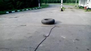 Тест на максимальный размер камеры r14)))