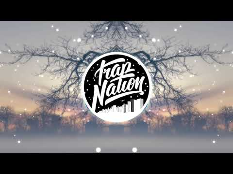 Trap Nation Avee Player Template | Best Yet | Mirror And Blur