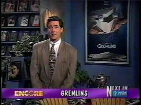 Encore Movie introduction (April 21, 1992)