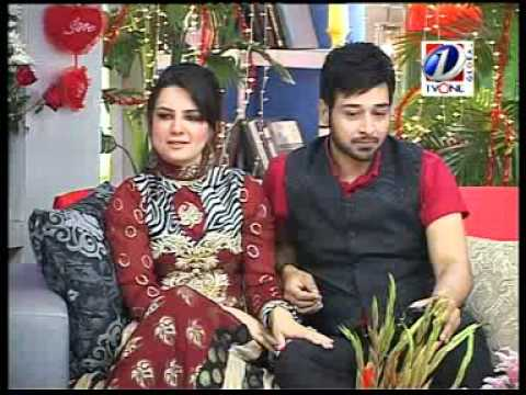 SHE'S ON ONE with Faisal Qureshi Valentine Special 3.3gp
