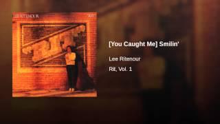 [You Caught Me] Smilin