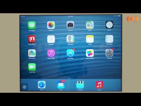 How to setup LaView Plus & LaView Plus HD for Apple Devices, iPhone, iPad