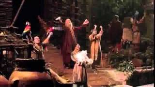 Noah The Musical - Sight & Sound Theater, Branson Missouri
