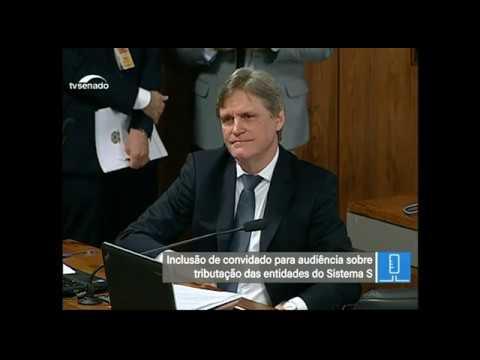 Votações - TV Senado ao vivo - CTFC - 04/04/2018