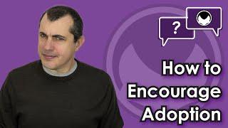 Bitcoin Q&A: How to encourage adoption