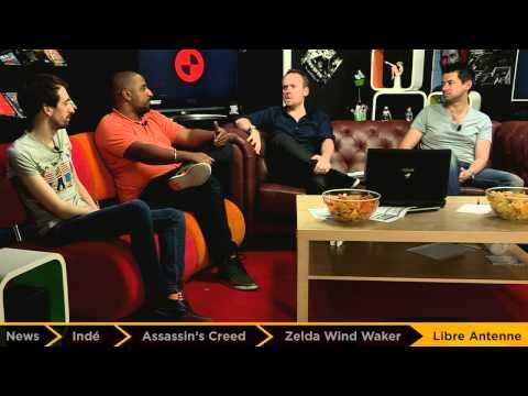 Gamekult l'émission #217 : MAC et le jeu vidéo / Libre Antenne (2/2) | Jeux vidéo par Gamekult