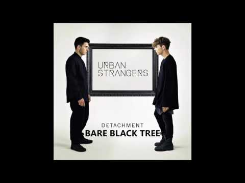 Urban Strangers- Bare Black Tree (Audio)