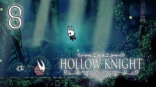 Hollow Knight: READING FEST 2019 - Episode 8