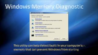 Troubleshooting Windows 7 Inside Out - Using Windows Startup Repair