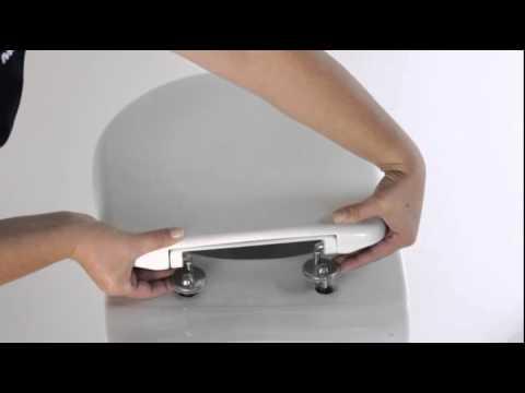 Montage B947 0099 Metallsteckscharnier Youtube