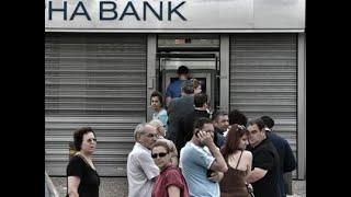 Banche chiuse e file davanti ai bancomat? Ecco perché potrebbe accadere davvero  | LE NOTIZIE DEL GI thumbnail