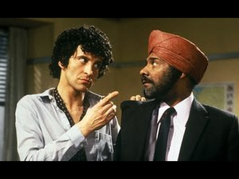 Racism on British TV (1979 banned film)