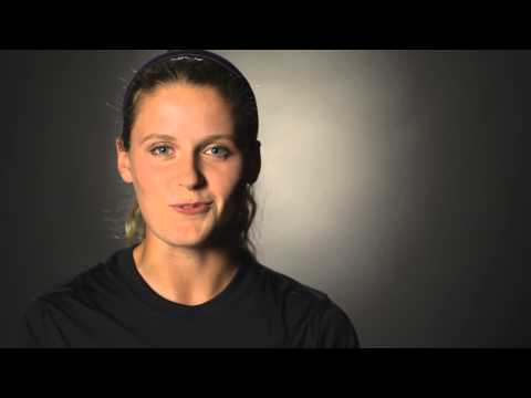 Faces of the Big Ten: Cloe Lacasse