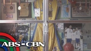 Rated K: June Mar Fajardo house tour