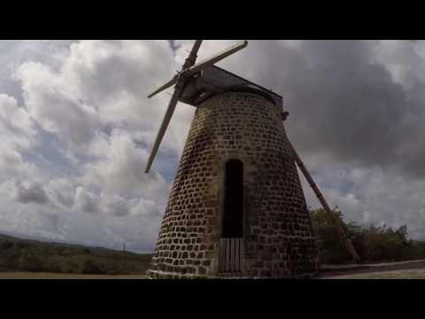 GoPro: ANTIGUA Travel HD