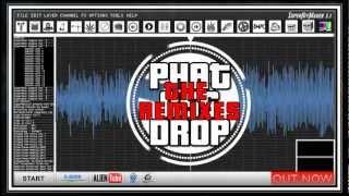 Djs From Mars - Phat Ass Drop (The Remixes)