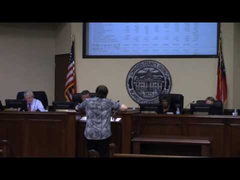 Board of Elections Budget
