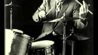 Castilian Drums-Dave Brubeck Quartet with Joe Morello - Carnegie Hall, 1963