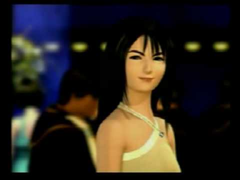 bosson-one in a million [final fantasy]