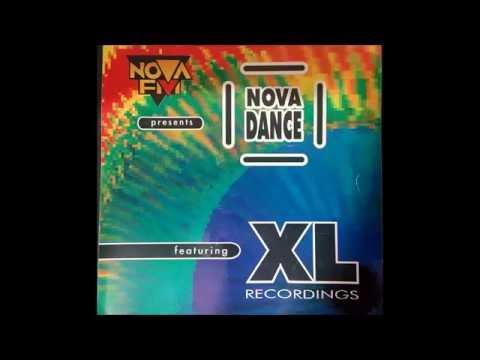 Nova Dance Featuring XL Recordings (Album)