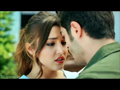 Murat and Hayat song   Phirta Rahoon Dar Badar   new video most popular heart touching song 2017