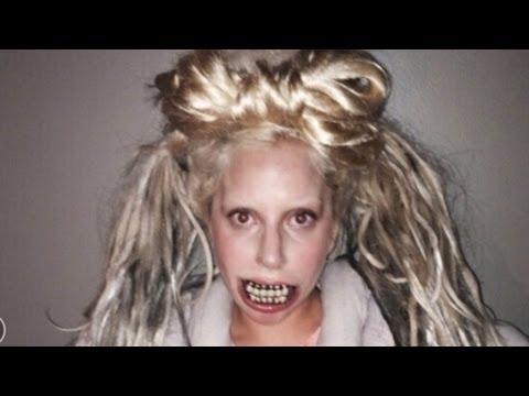 "Lady Gaga ""Brooklyn Nights"" Song Leaks & Reveals Bankruptcy!"