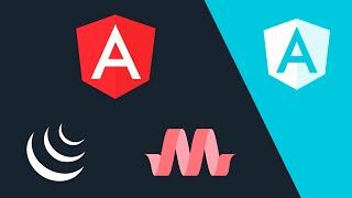 Angular 2 & 4 & 5: Instalar y usar jQuery y Materialize CSS