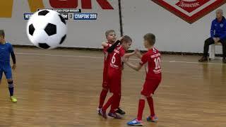 Запись Трансляции Мини футбол Первенство Донецка
