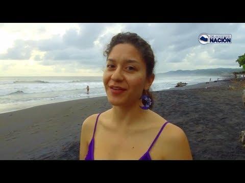 Playa San Blas Coco Blue Resort La Libertad El Salvador