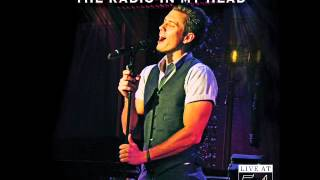 A Case of You (live) - Aaron Tveit (The Radio in My Head)
