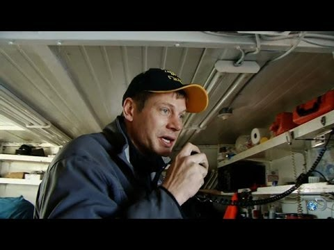 Puddles of Gold | Bering Sea Gold