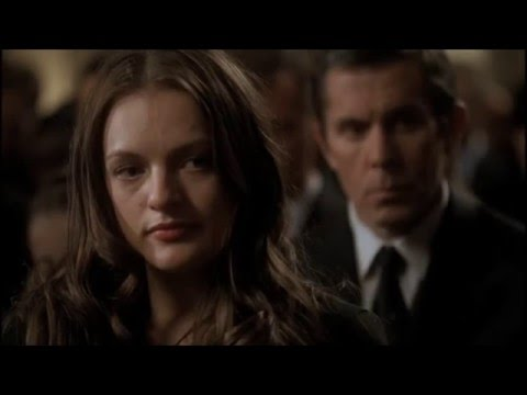 The West Wing - Tribute to Leo McGarry (Hallelujah)