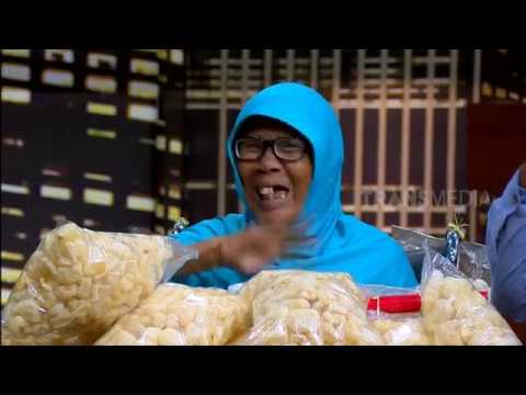 Viral Nenek Penjual Kerupuk Dengan Kursi Roda |  HITAM PUTIH (17/07/19) Part 1