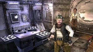 Syberia Walkthrough - Part 25 - Upscaled to HD
